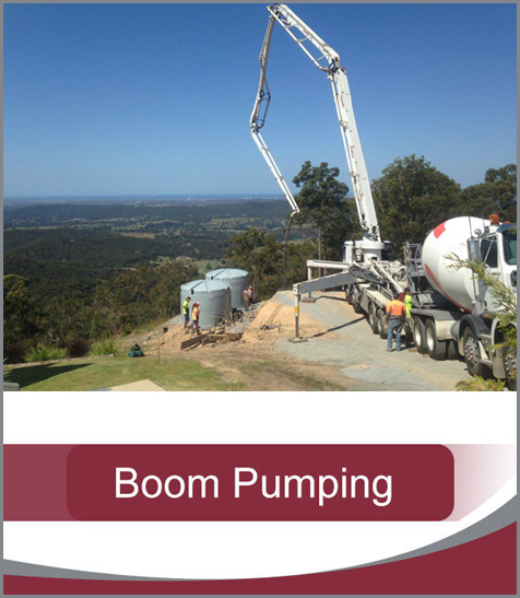 Our Clients - Extreme Pumping Brisbane